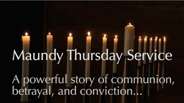 Maundy Thursday Service A Powerful Story Of Communion Betrayal And Conviction.... Quotes, Wishes & Message Images