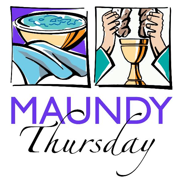 Maundy Thursday Wishes & Quotes Images
