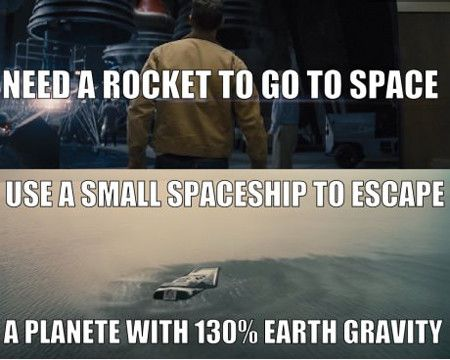 Need a rocket to go to space Space Memes