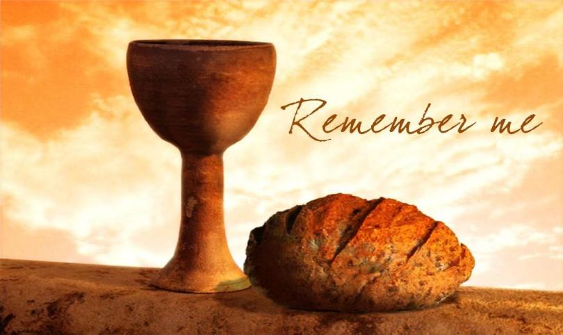 Remember Maundy Thursday Best Wallpaper