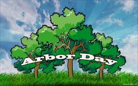 Special Wish Happy Arbor Day Images