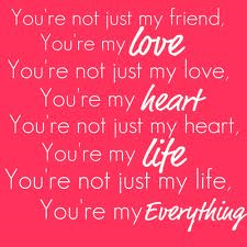 Stunning Love Quotes For Boyfriend