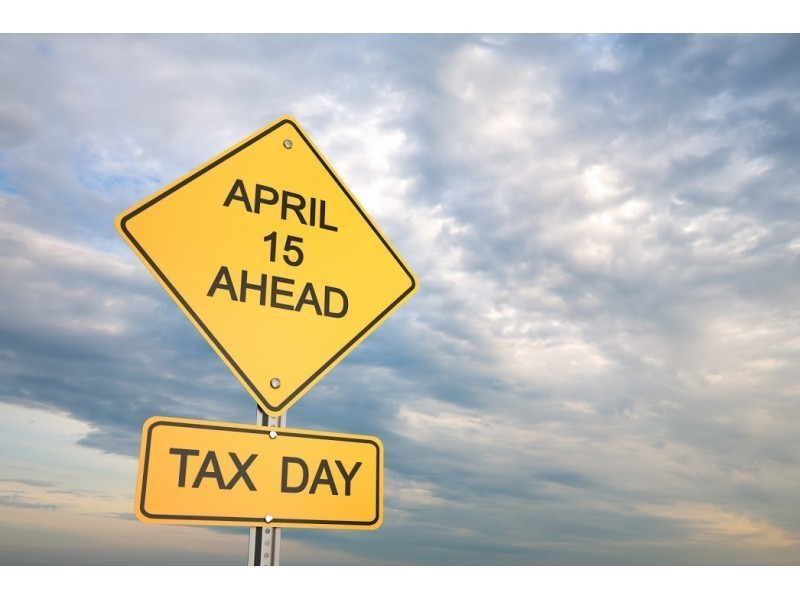 Tax Day Images 405