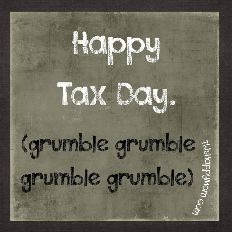 Tax Day Images 413
