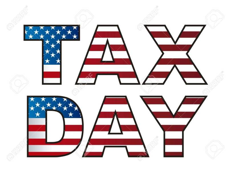 Tax Day Images 431