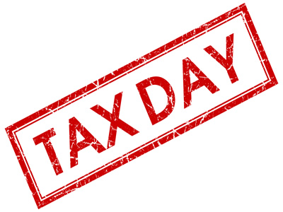 Tax Day Images 445