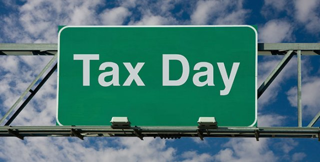 Tax Day Images 448