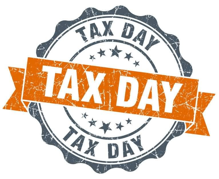 Tax Day Images 449