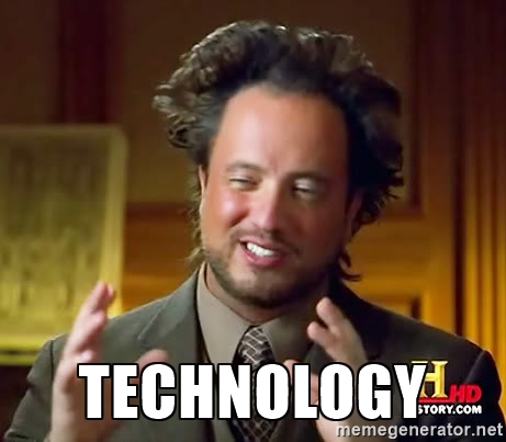Technology Technology Meme