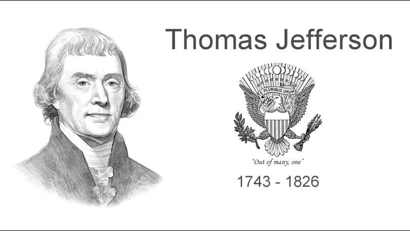 Thomas Jefferson Images 0109