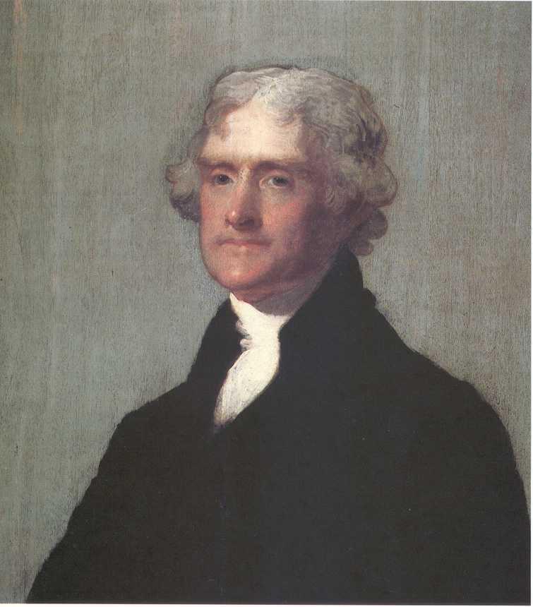 Thomas Jefferson Images 0123