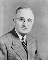 Happy Truman Day 803