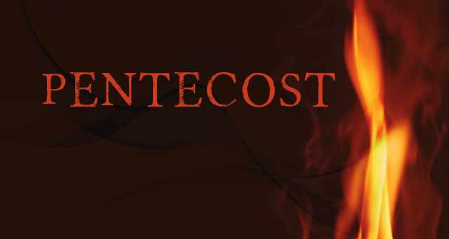 Pentecost Wishes Wallpaper Image