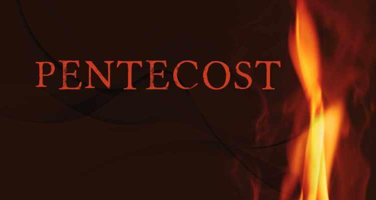 Pentecost Wishes Wallpaper Image