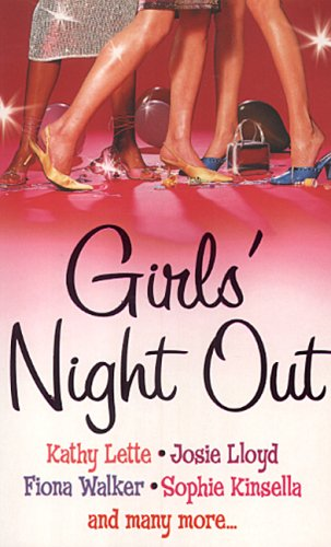 32 Girls Night Out Quotes