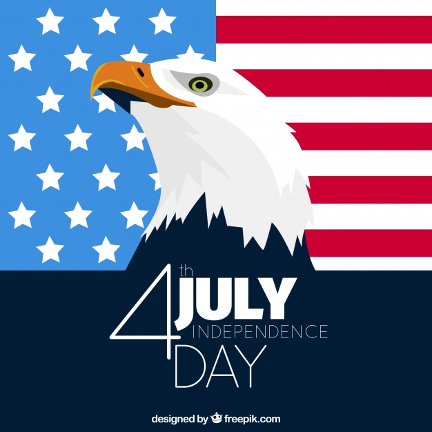 4 July Independence Day Wishes Message