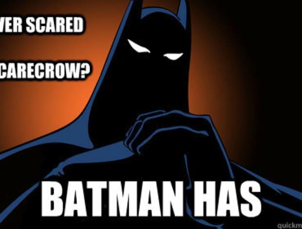Batman Memes