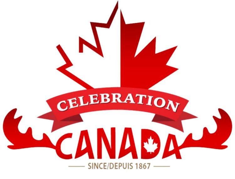 Celebrations Canada Day 1st july 1867 150 Year 2017 Wishes Message Image