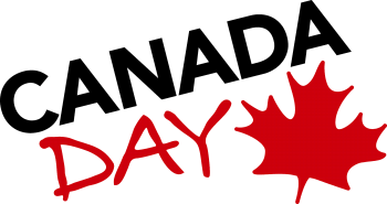 Happy Canada Day Wishes Image
