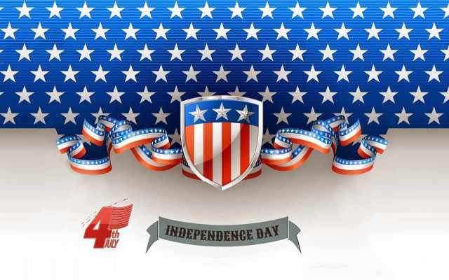 Happy Independence Day 4th July Greetings Images
