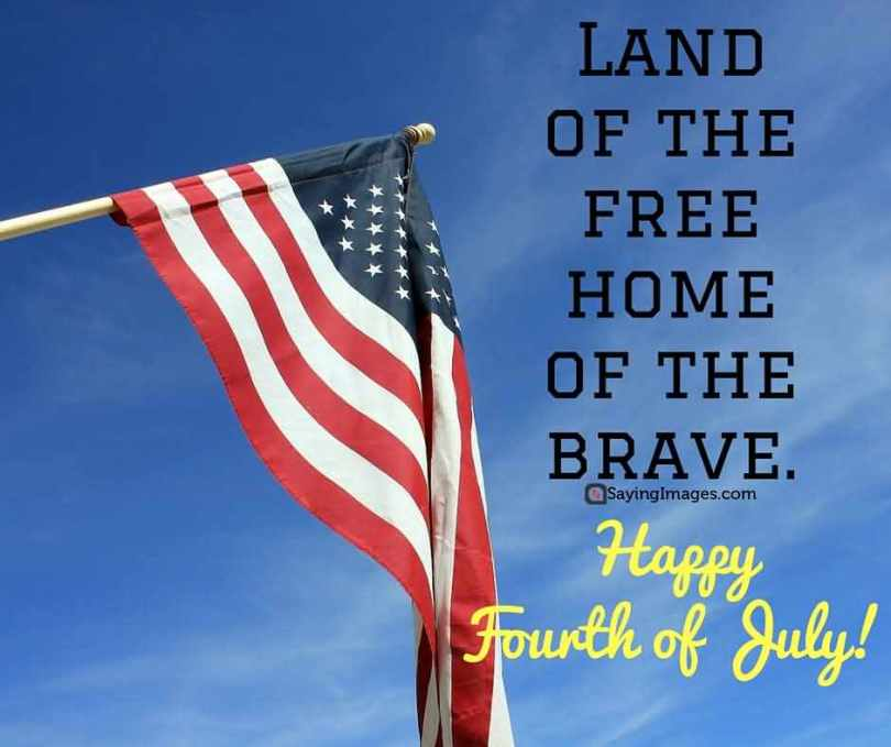 Happy Independence Day Wishes Message Quotes Image