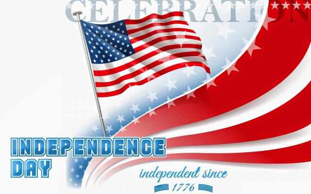 Have A Great Day Celebrate Happy Independence Day Wishes Message Image For Friends