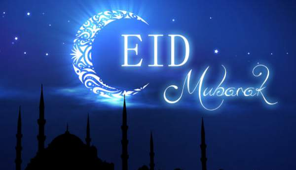 Have A Great Day Happy Eid al-Fitr Wishes Message Picture