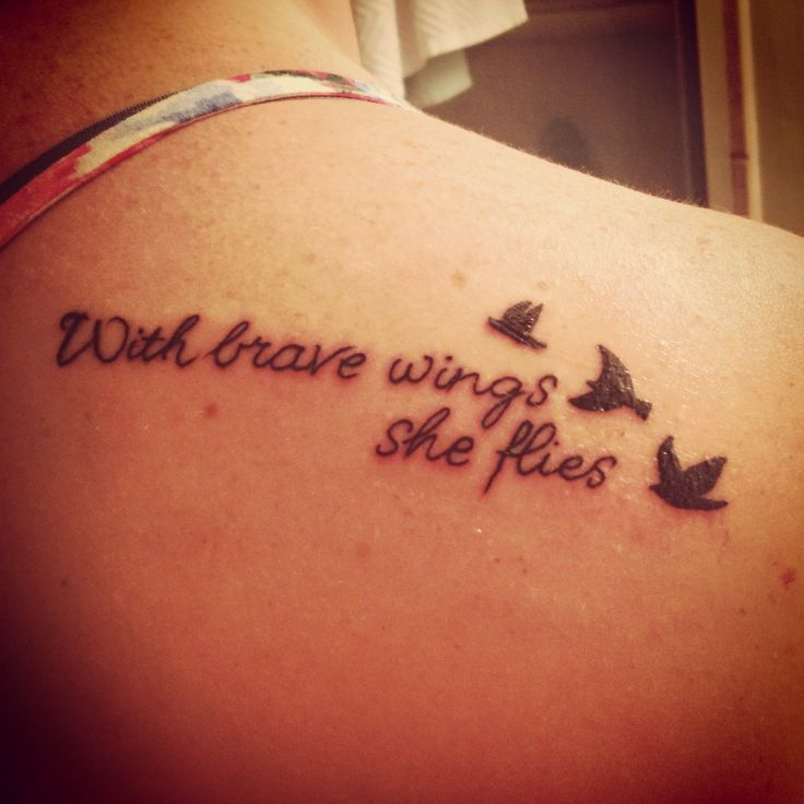 In Memory Quotes For Tattoos