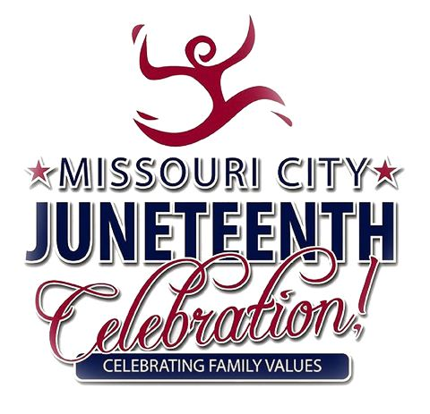Juneteenth Celebrating Message Image