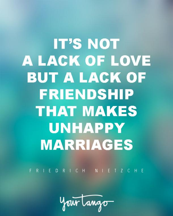 Love Quotes It's Not A Lack Of Love But A Lack Of Friendship