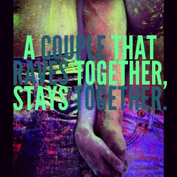 Rave Girl Quotes