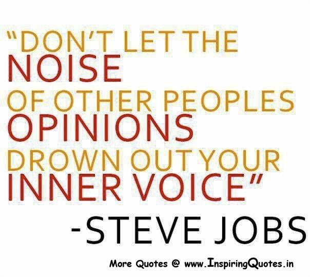 Short Inspirational Sayings