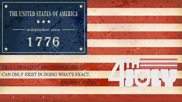 The United States Of America Independence since 1776 4th July Wishes Message Image