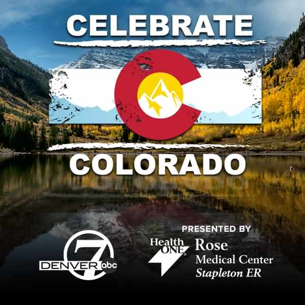 Colorado Day Greetings Wishes Message Image