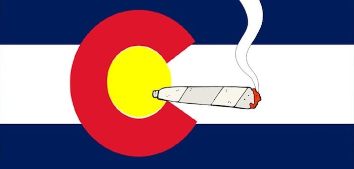 Happy Colorado Day Wishes Image