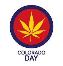 Have A Joyful Colorado Day Wishes Message Image