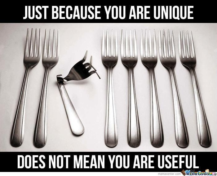 Unique Memes