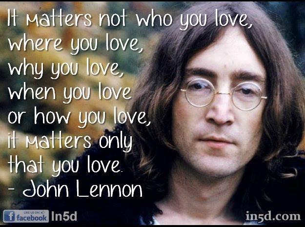 John Lennon Quotes Sayings 09