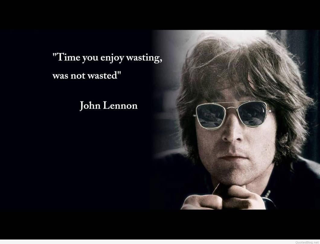 John Lennon Quotes Sayings 12