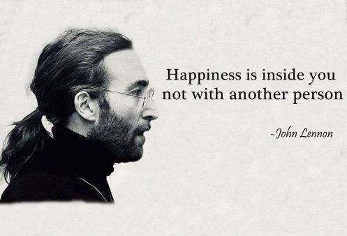 John Lennon Quotes Sayings 16