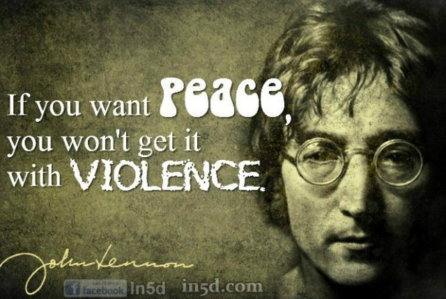 John Lennon Quotes Sayings 19