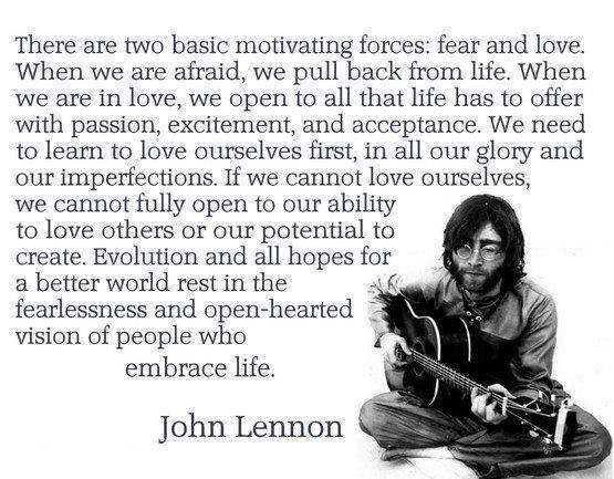 John Lennon Quotes Sayings 22
