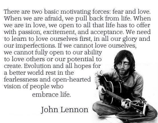 John Lennon Quotes Sayings 22