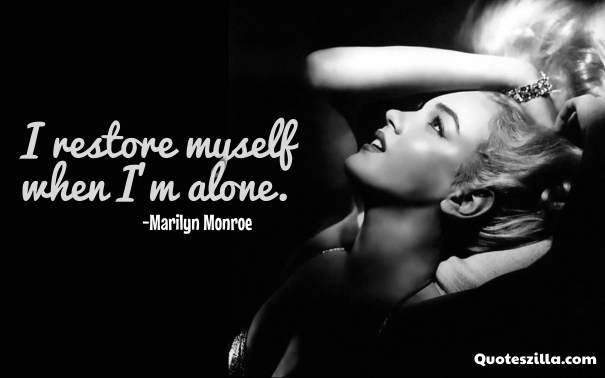 Marilyn Monroe Quotes Sayings 03