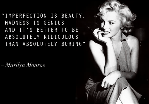 Marilyn Monroe Quotes Sayings 04