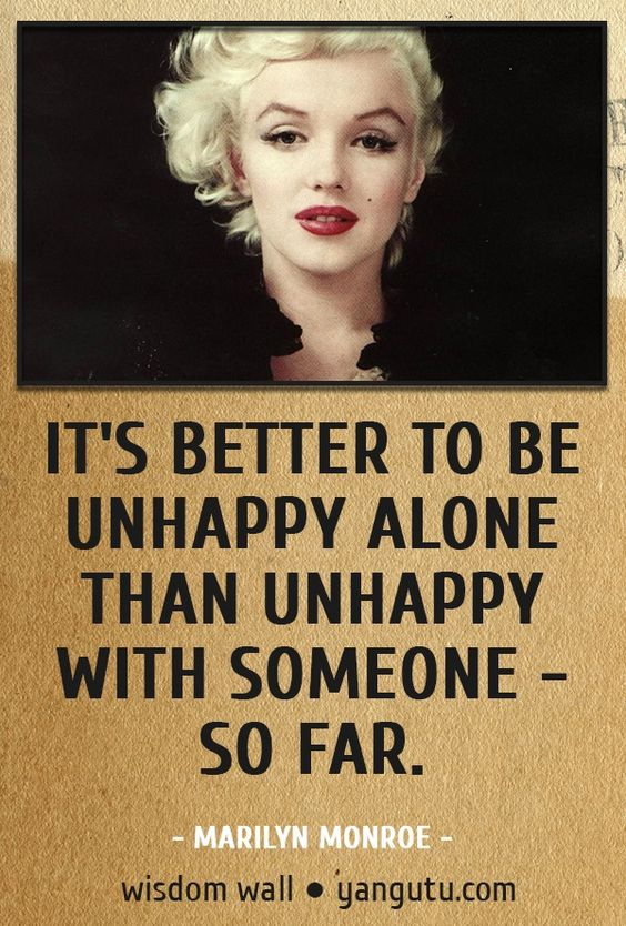 Marilyn Monroe Quotes Sayings 05
