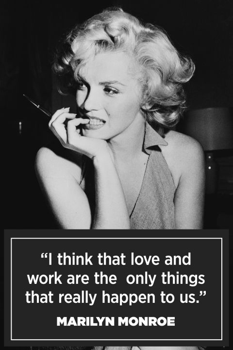 Marilyn Monroe Quotes Sayings 08