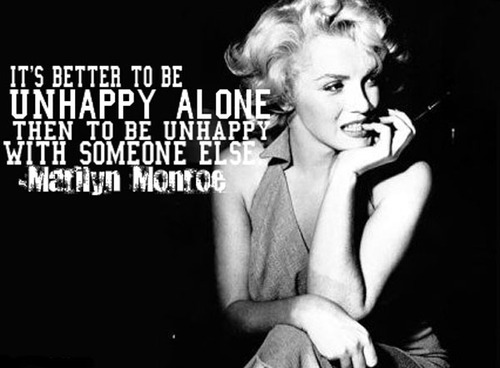 Marilyn Monroe Quotes Sayings 22