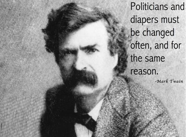 Mark Twain Quotes Sayings 17
