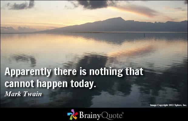 Mark Twain Quotes Sayings 25